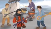 Ванька - клип группы АнимациЯ