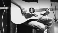 Я хочу быть твоим псом (cover Зе Студжес) - клип группы 84|Константин Ступин