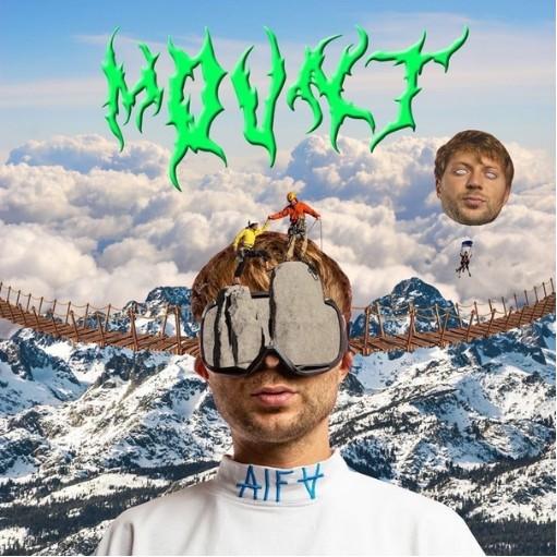 Пика - новый альбом «Mount» (2020)