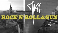 Rock n Roll & Gun - клип группы 465 Пика